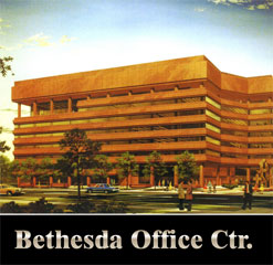 Bethesda Office Center