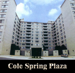 Cole Spring Plaza