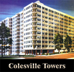 Colesville Towers