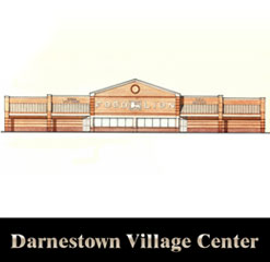 Darnestown Village Center