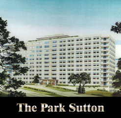 The Park Sutton