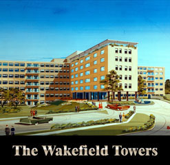 Wakefield Towers